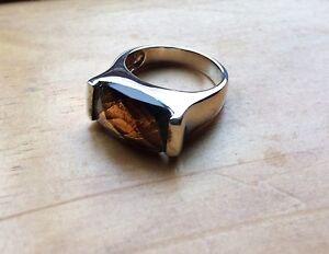 Premier Designs Cornerstone Ring