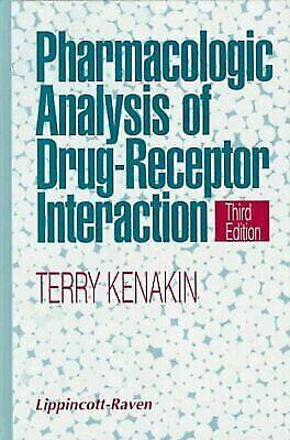 Pharmacologic Analysis of Drug-Receptor Interaction