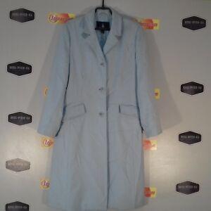 London Fog Womens Trench Coat Size M Ebay