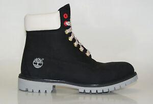 Timberland-ICON-6-pulgadas-Premium-Impermeable-Botas-Hombre-de-cordon-a196z