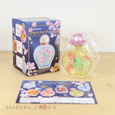Pokemon PETITE FLEUR Collection deux Shaymin Japan import NEW