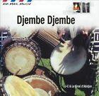 Air Mail Music: Djembe Djembe by Jean-Claude Gallet Zea & Le Sinai d'Abidjan (CD, Jan-2005, Air Mail Music)