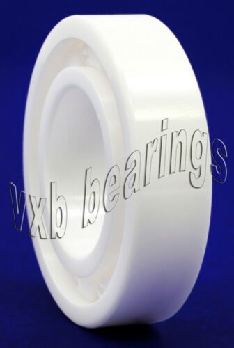 61901-2RS Full Ceramic Sealed Bearing 12x24x6 ZrO2 Ball Bearings