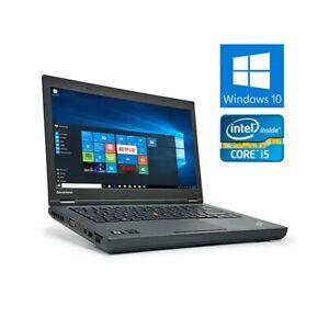 COMPUTER-NOTEBOOK-LENOVO-THINKPAD-T440P-i5-4200M-14-WIN-10-RAM-4GB-HDD-320GB