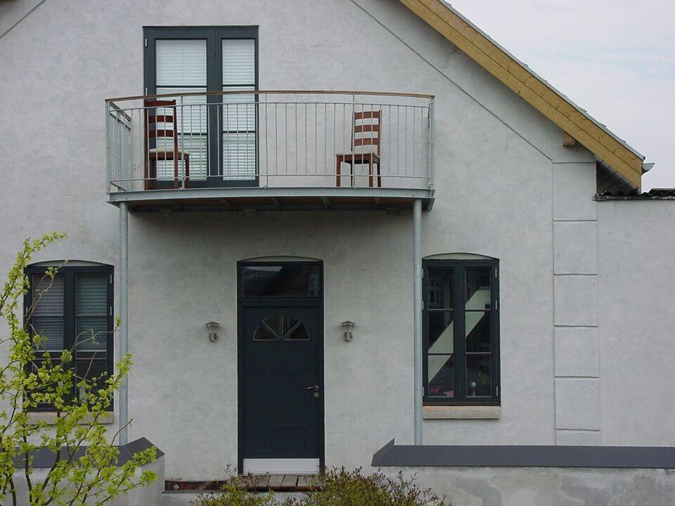 Balkon altan DanskAltan.dk – dba.dk – Køb og Salg af Nyt og Brugt