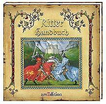 Ritter-Handbuch-von-DeLance-Geoffrey-Buch-Zustand-gut