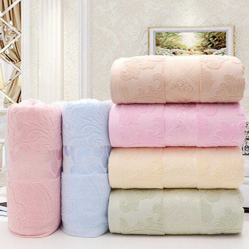 On sales flower relief queen blanket throws pure cotton car blanket for travel