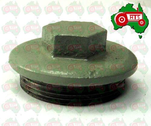 Tractor Cap Oil Filler Transmission Massey Ferguson 168 175 178 185 188 20 2135