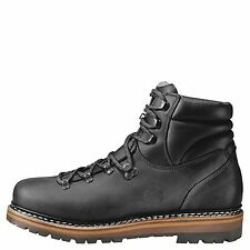 HANWAG Double-stitched Classic Green Men Size 8 - 42 black