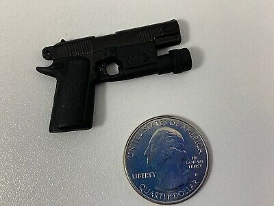 21st Century Toys Ultimate Soldier POLICE S.W.A.T PISTOL GUN 1//6 Scale Weapon