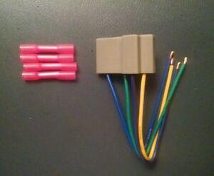 DORMAN 973-430 BLOWER /& FAN MOTORS Blower Motor Resistor Kit