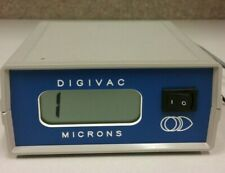 Digivac Model 100 Led Digital Vacuum Gauge