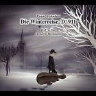 Franz Schubert: Die Winterreise, D. 911 (CD, Dec-2008, Bel Canto Musicale)