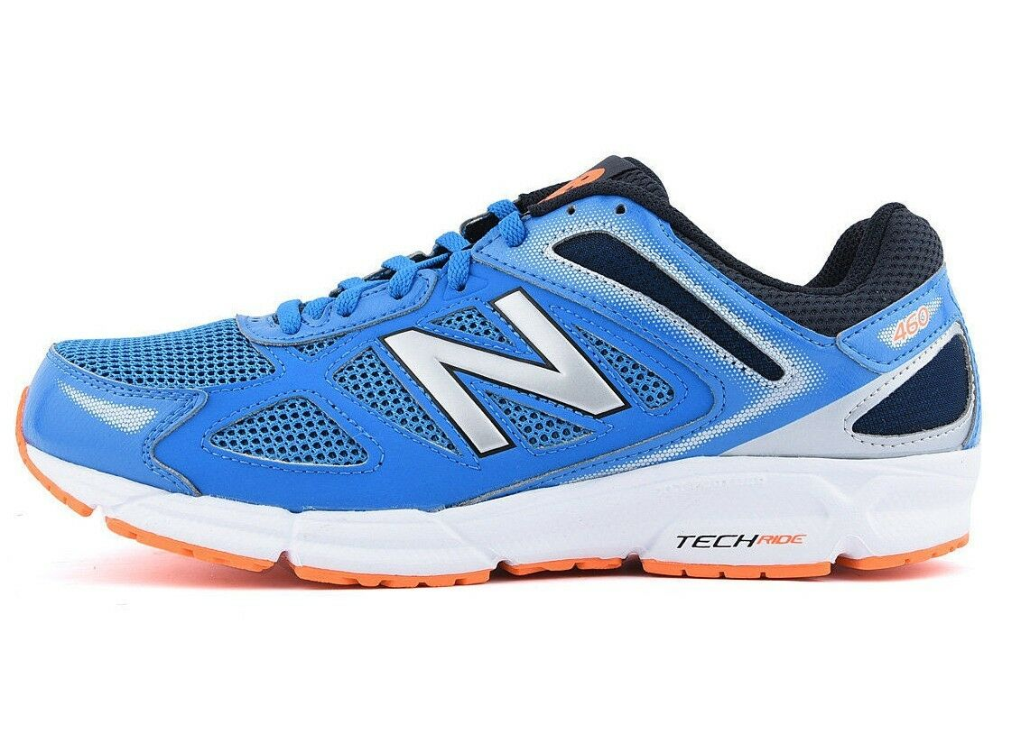 New Balance M460LS1 herren laufschuhe Fitness SNEAKER blau 40-46,5 NEU!