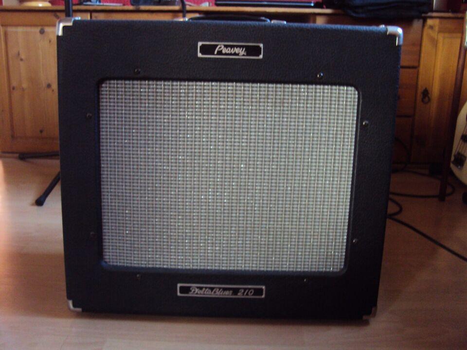 Guitarforstærker, Peavey Delta Blues 210