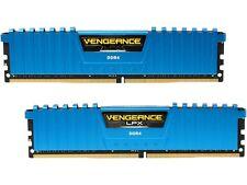 CORSAIR Vengeance LPX 16GB (2 x 8GB) 288-Pin DDR4 SDRAM DDR4 3000 (PC4 24000) De