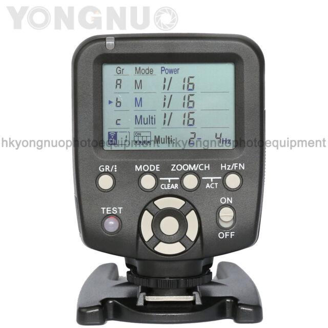 Yongnuo YN560-TX Wireless Flash Controller for YN-560 II YN-560 III YN-565EX