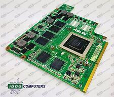 Asus G73JW G73SW NVIDIA GeForce GTX 460M GDDR5 60-N3IVG1100-A01 69N0K9V11A01-01