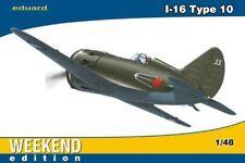 Polikarpov I 16 tipo 10 (chino af marcas) 1/48 Eduard
