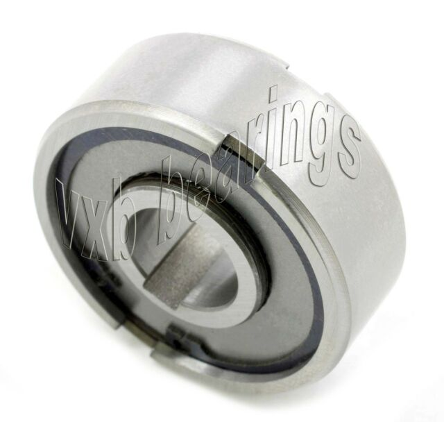 NFS30 One Way 30x72x27 Bearing Support Required Backstop Clutch 30mm//72mm//27mm