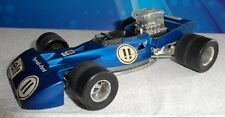 POLITOYS 1/25-TYRRELL 003 FORD F1 #11 Excellent condition