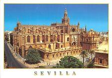 BT17671 Sevilla catedral   spain