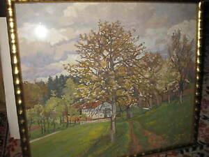 GODL-BRANDHUBER-Lilli-1875-Bluehender-Sommergarten