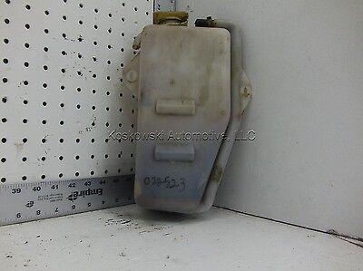 Radiator overflow//Jeep Cherokee PN#52027984 Tank 00-01