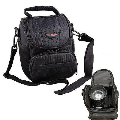 Shoulder Bridge Camera Case Bag For KODAK PIXPRO AZ401 AZ252 AZ652 AZ901