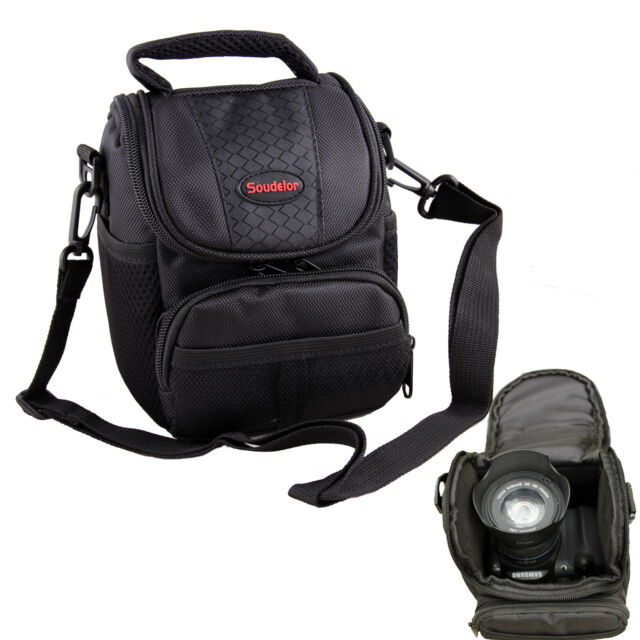 Slim Shoulder Camera Bag For Pentax K 01 Q Q10 Q7 X 5 X90