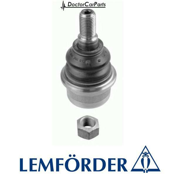 Ball Joint Lower Outer for MERCEDES W220 CHOICE1 2 98-05 CDI Lemforder Genuine