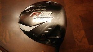 R9 TAYLORMADE SUPERTRI DRIVERS PC