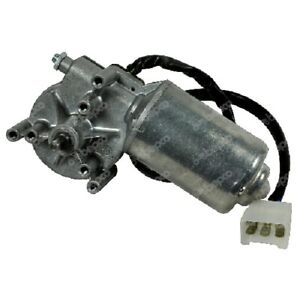 11084UK Fits FORD TRACTOR 8730 Starter Motor 1990-1993