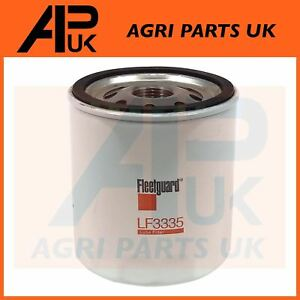 Ford 3000 4000 4100 4600 5000 5600 6600 7610 Tractor Oil Filter Long Spin-on