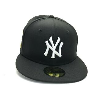 quality design abe3a fc76d Image is loading New-York-Yankees-World-Series-27-59FIFTY-New-