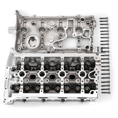 10x Engine Cylinder Head Bolts Set Fit For VW Passat AUDI A4 A6 SEAT 1.8//2.0 TSI