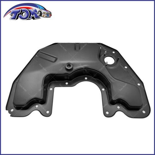 Lower Engine Oil Pan For 545 550 645 650 745 760 E65 7 Series BMW 745Li