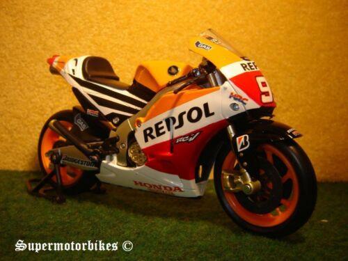 02738 1:12 Honda RC213V M Maquez 93 Repsol 2013