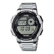 CASIO-AE-1000WD-1A-SILVER-STAINLESS-STEEL-WATCH-FOR-MEN-COD-FREE-SHIPPING