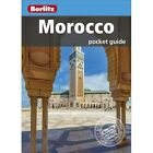 Berlitz: Morocco Pocket Guide by APA Publications Limited (Paperback, 2015)