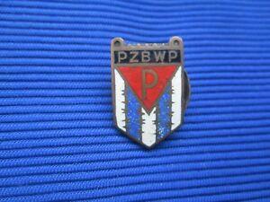 POLAND-PZBWP-Polish-Association-of-Former-Political-Prisoners-of-Hitler
