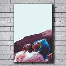 0977D New Death Grips Custom Rap Music Singer Star-Print Art Silk Poster