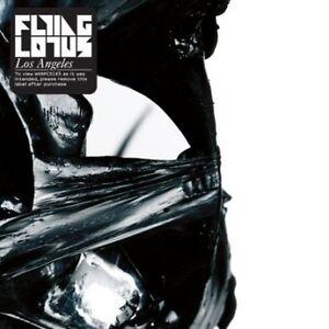 Flying-Lotus-Los-Angeles-New-Vinyl