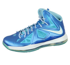 ... purchase image is loading nike lebron x basketball shoes sz 13 photo  159cb 177b7 07a2fc636