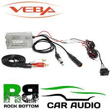 Veba AVFM-MOD01 Car Stereo AUX In FM Radio Modulator for HTC iPod iPhone Samsung