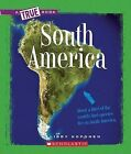 South America by Libby Koponen (Hardback, 2008)