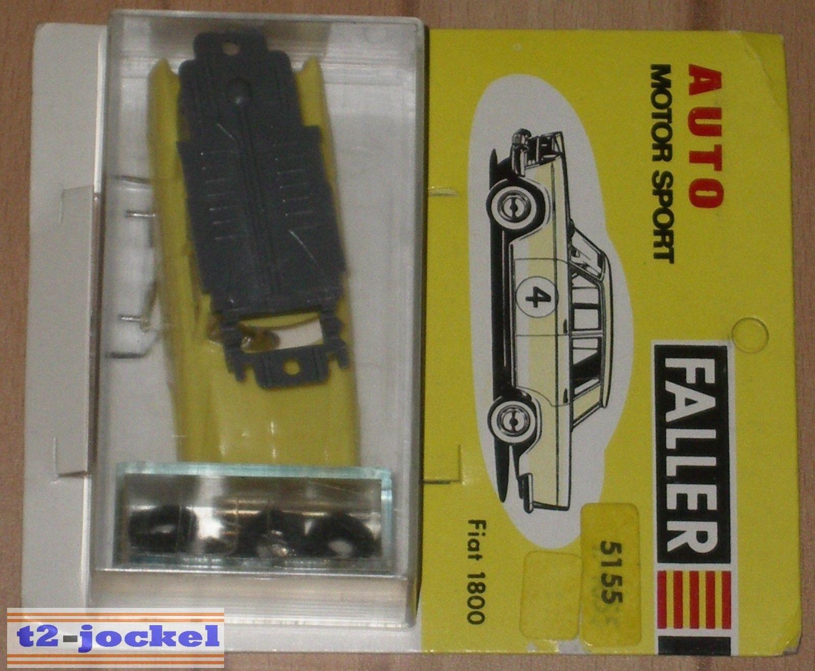 Faller AMS 5155 --  Fiat 1800 Bausatz Bausatz Bausatz  | Up-to-date-styling  cd0757
