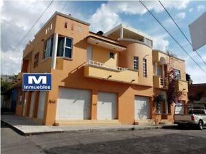 Casa en venta Morelia, Jardines de Guadalupe.