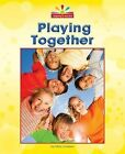 Playing Together by Mary Lindeen, Nille Peggy (Hardback, 2015)