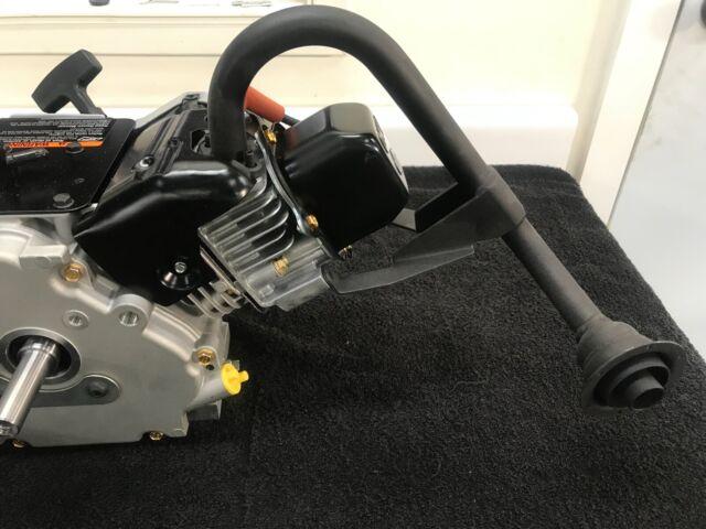 GO KART RACING 5447SK8 Briggs World Formula Silencer 4108 EXHAUST PIPE HEADER